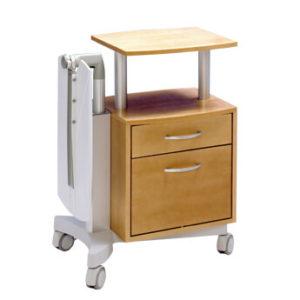 Больничная прикроватная тумбочка NOVA 2660