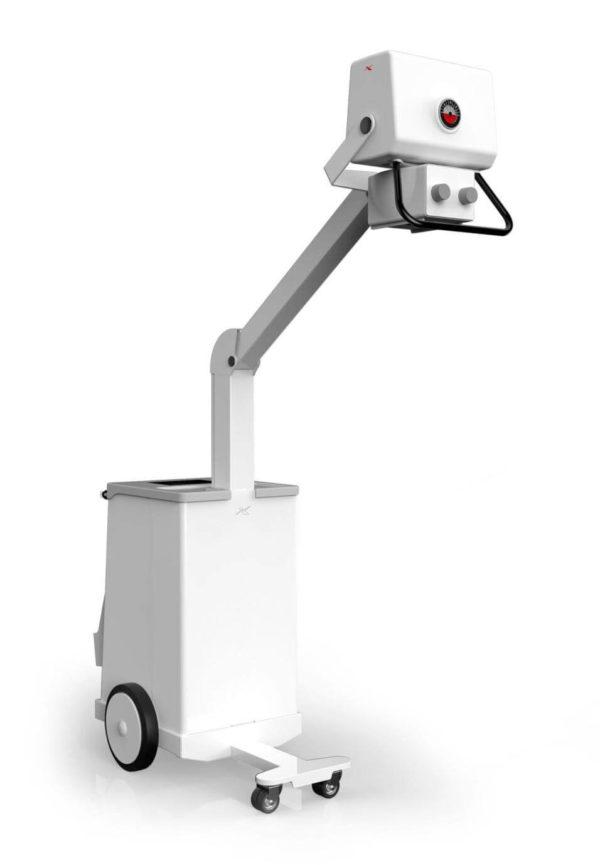 Аппарат рентгеновский мобильный MATRIX