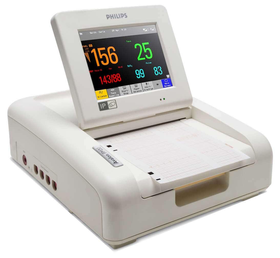 Philips Монитор фетальный Avalon FM20